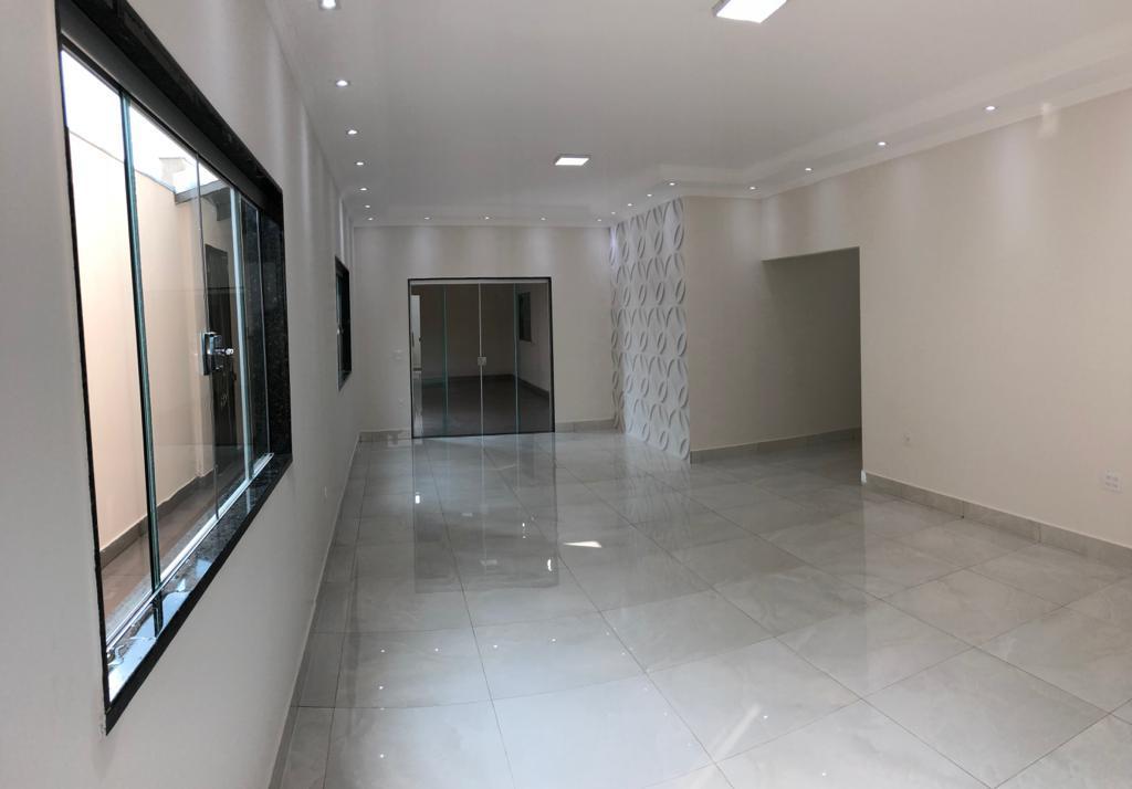Casa com 4 dormitórios à venda, 260 m² por R$ 530.000,00 - Deolinda Freire - Uberaba/MG