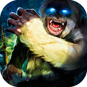 Bigfoot Monster Hunter For PC / Windows 7/8/10 / Mac – Free Download