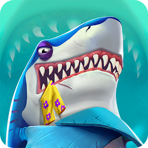 Hungry Shark Heroes For PC (Windows & MAC)