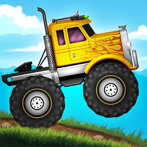 Monster Truck Racing Hacks and cheats