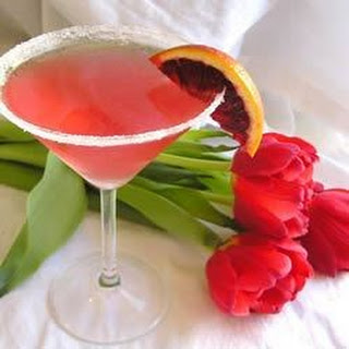 Martini With Vodka And Cranberry Juice Recipes