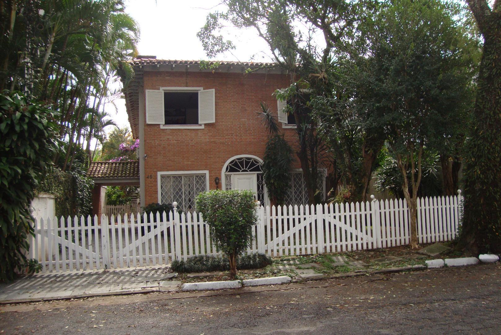 Casa / Sobrado à Venda - Granja Julieta
