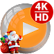 4K Video Player All Format - CnX Player QuickCast