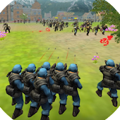 Game WORLD WAR ZOMBIES apk for kindle fire