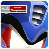 Trick Angry Birds Transformers APK for Bluestacks