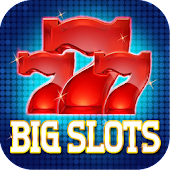 Download Big Casino Slots Machine : Magic Jackpot Party APK to PC