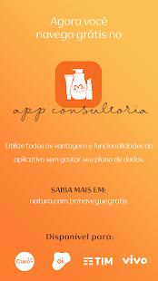 App Consultoria Natura APK for Kindle