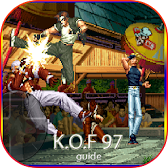 Guia King Of Fighter 97 APK Icon