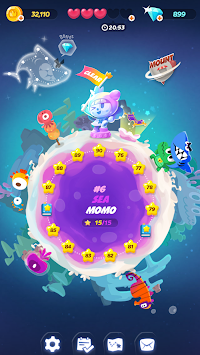 Momo Pop APK screenshot thumbnail 7