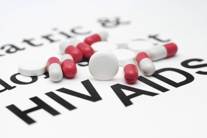 HIV AIDS. Picture: THINKSTOCK