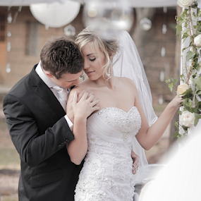 Love by Lood Goosen (LWG Photo) - Wedding Bride & Groom ( wedding photography, wedding photographers, wedding dress, marriage, married, wedding, weddings, dress, woman, wedding photographer, bride and groom, bride, groom, man )