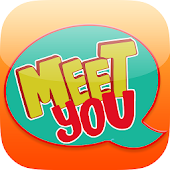 Download MEET YOU: CHAT && MEET FRIENDS APK to PC