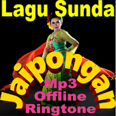 App Mp3 Lagu Sunda Jaipongan (Offline + Ringtone) APK for Windows Phone