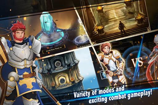 Hunter Age: The New Journey screenshot 7