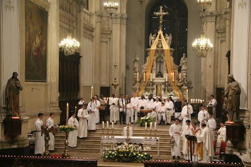 photo de Sainte Catherine d'Alexandrie (Sainte Catherine)