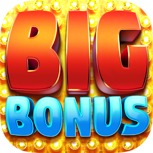 Big Bonus Slots Free Slot Game For PC