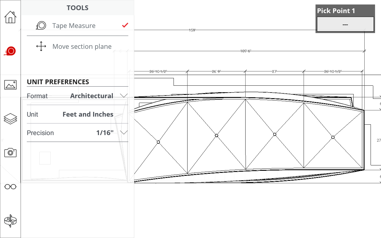SketchUp Viewer Screenshot 9