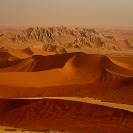 by Stanley P. - Landscapes Deserts (  )