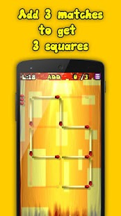 Matches Puzzle Game APK for Bluestacks