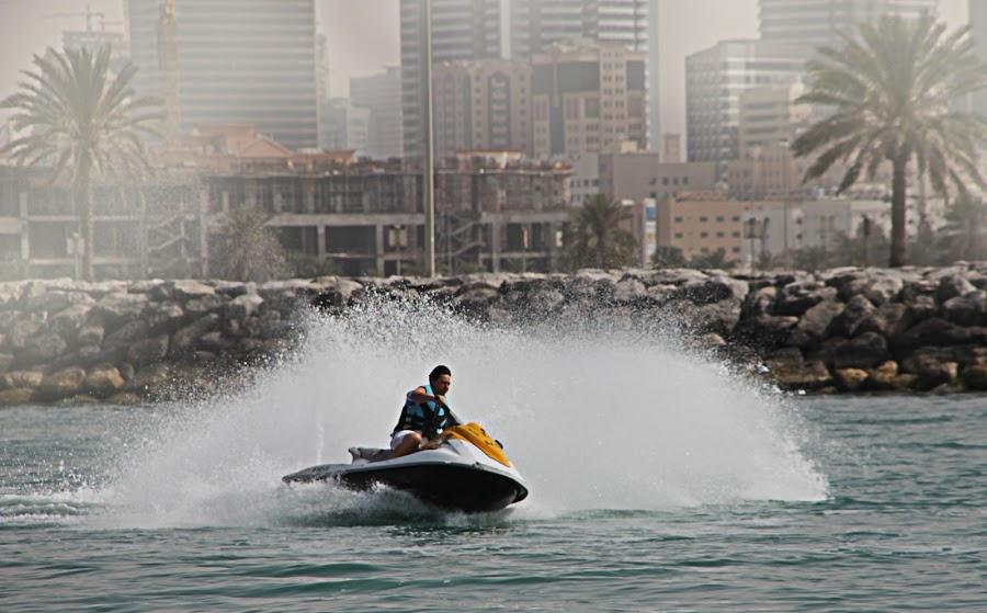 Splash by John Cramer - Sports & Fitness Watersports