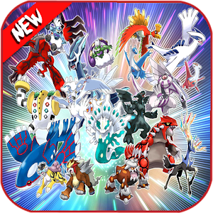 Download How To Draw Legendary Pokemon For PC Windows and Mac