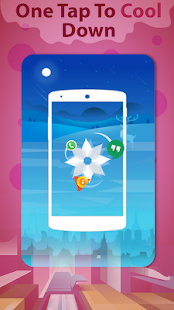 App Phone Cooler & CPU Cool Master APK for Windows Phone
