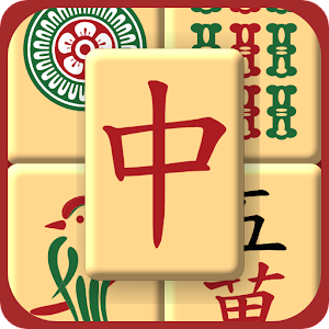 Mahjong Moods Solitaire