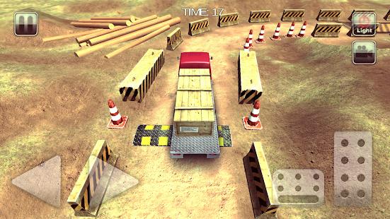 Скачать игру на андроид дальнобойщики