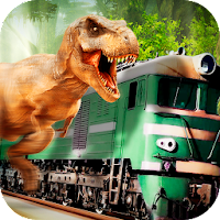 Dinosaur Park  Train Rescue on PC / Windows 7.8.10 & MAC