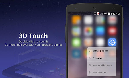 Launcher for Phone 7 & Plus 2.6.122 screenshot 2090874