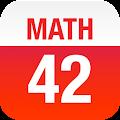 MATH 42 APK for Bluestacks