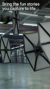 AR Stickers: The Last Jedi for pc