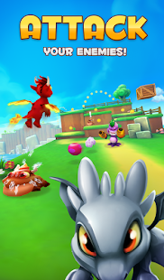 Dragon Land- screenshot thumbnail