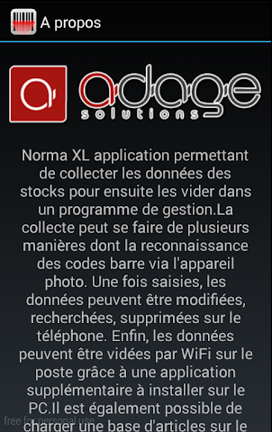 android NormaXL Screenshot 4