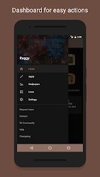 Ruggy – Icon Pack 7.2 APK 6