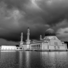 by Mohd Fahmi Husen - Buildings & Architecture Other Exteriors