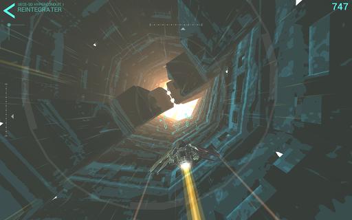 Hyperburner screenshot 9
