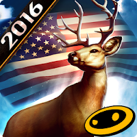 DEER HUNTER 2016 For PC (Windows And Mac)