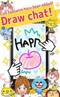 Screenshot of Draw chat & free call Fivetalk