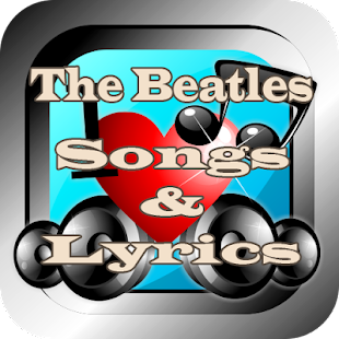 The Beatles Songs and Lyrics - screenshot