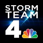 NBC4 Weather Icon