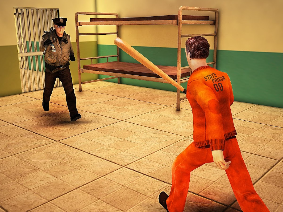 Hard Time Prison Escape 3D Screenshot 5