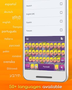 Download Redraw Keyboard Emoji & Themes APK for Laptop