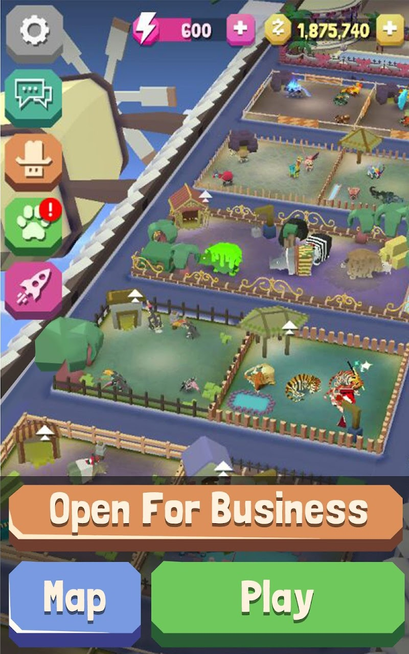Rodeo Stampede: Sky Zoo Safari Screenshot 6