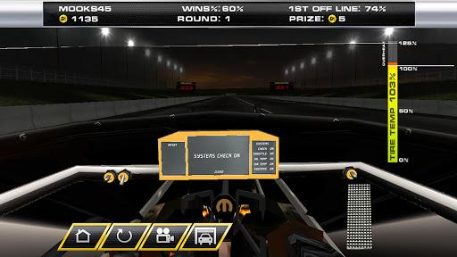 Dragster Mayhem - Top Fuel Sim - screenshot