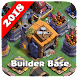 New COC Builder Base Layout 2018