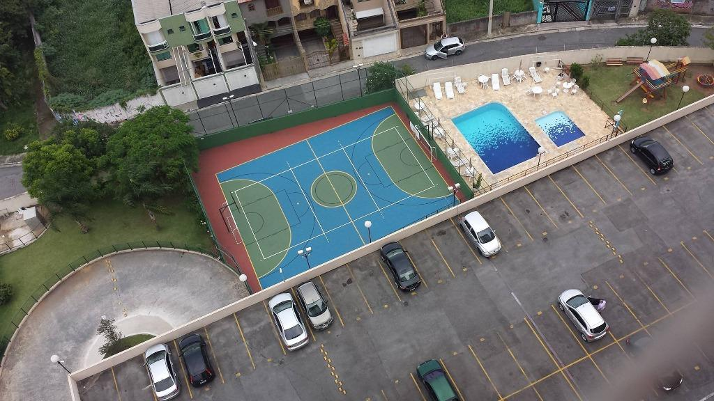 Apartamento Padrão à venda, Vila Mafra, São Paulo