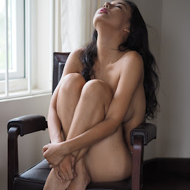Cool by Beh Heng Long - Nudes & Boudoir Artistic Nude ( nude )
