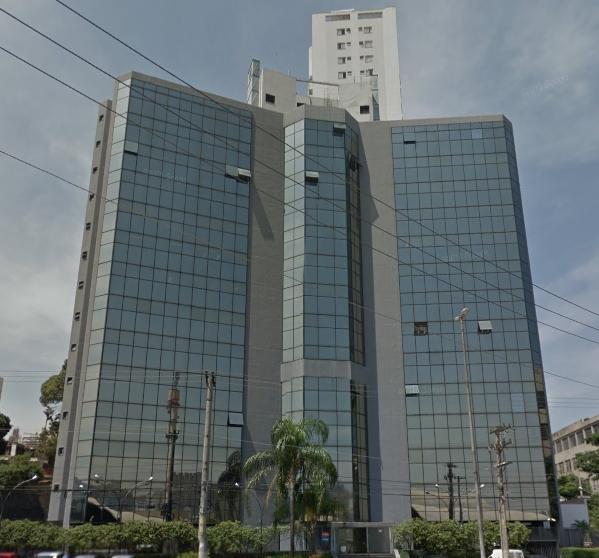 Sala, Barra Funda, São Paulo (CJ1634)