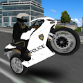 Game Police Moto Bike Simulator 3D APK for Kindle